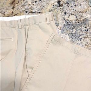 L L Bean khaki pants